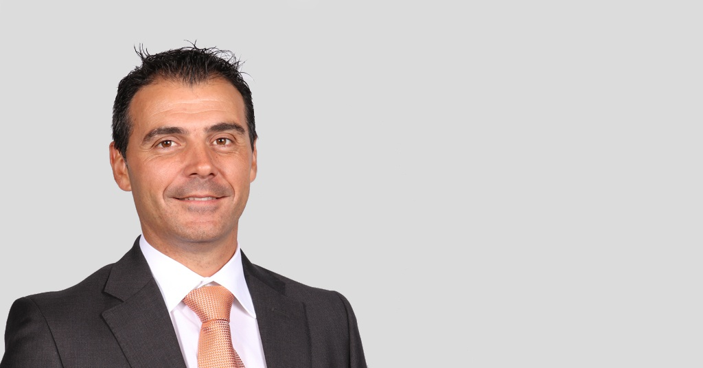 Roberto Patera named Managing Director of SPIE MTS SA and joined SPIE Switzerland Ltd's Executive Committee