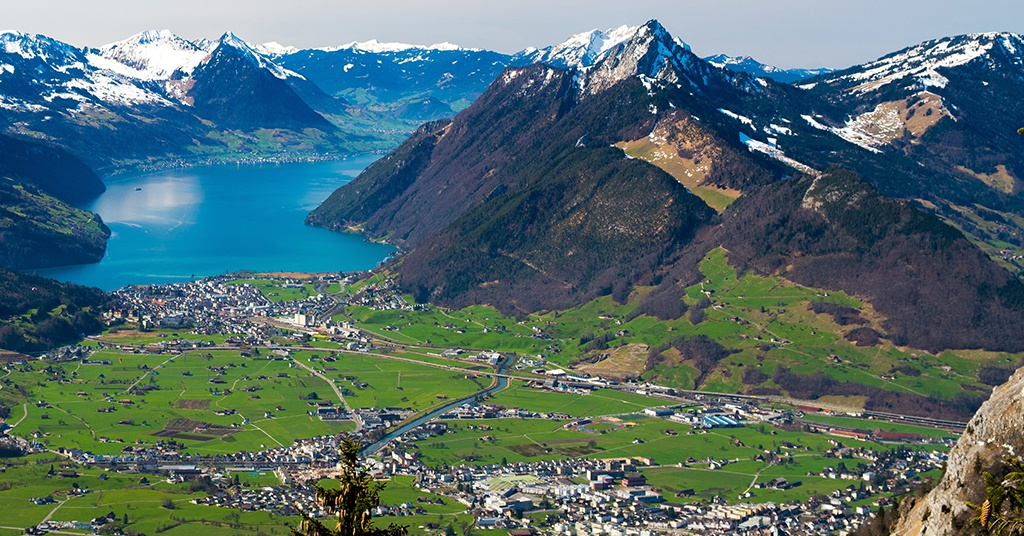 The canton of Schwyz relies on SPIE Managed Services for its network